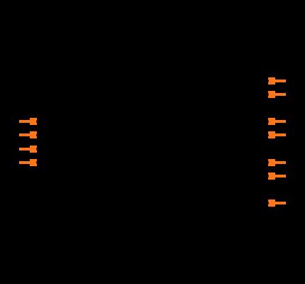 ADXL343BCCZ-RL7 Symbol