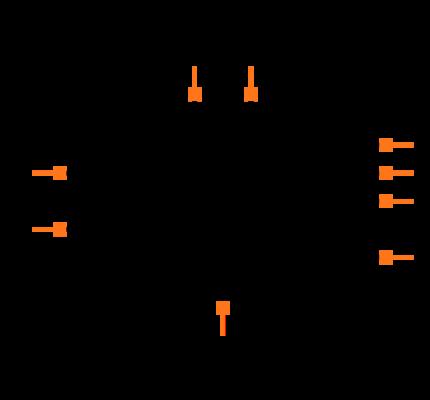 ADXL362 Symbol