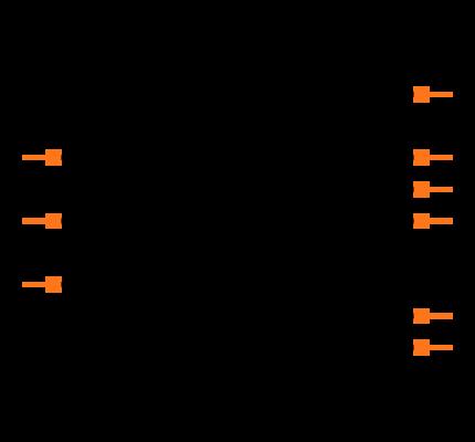 HMC849ALP4CETR Symbol