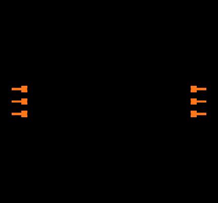 MAT12AHZ Symbol