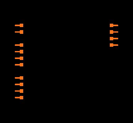 MAT14ARZ Symbol
