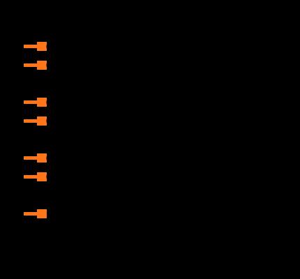 SSM2220SZ Symbol