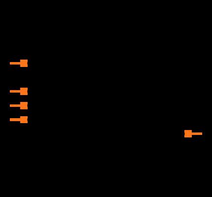 C0810J5003AHF Symbol