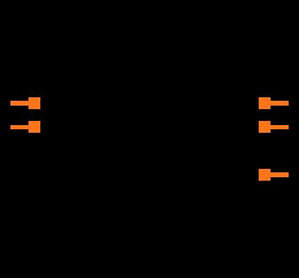 XC0900P-10S Symbol
