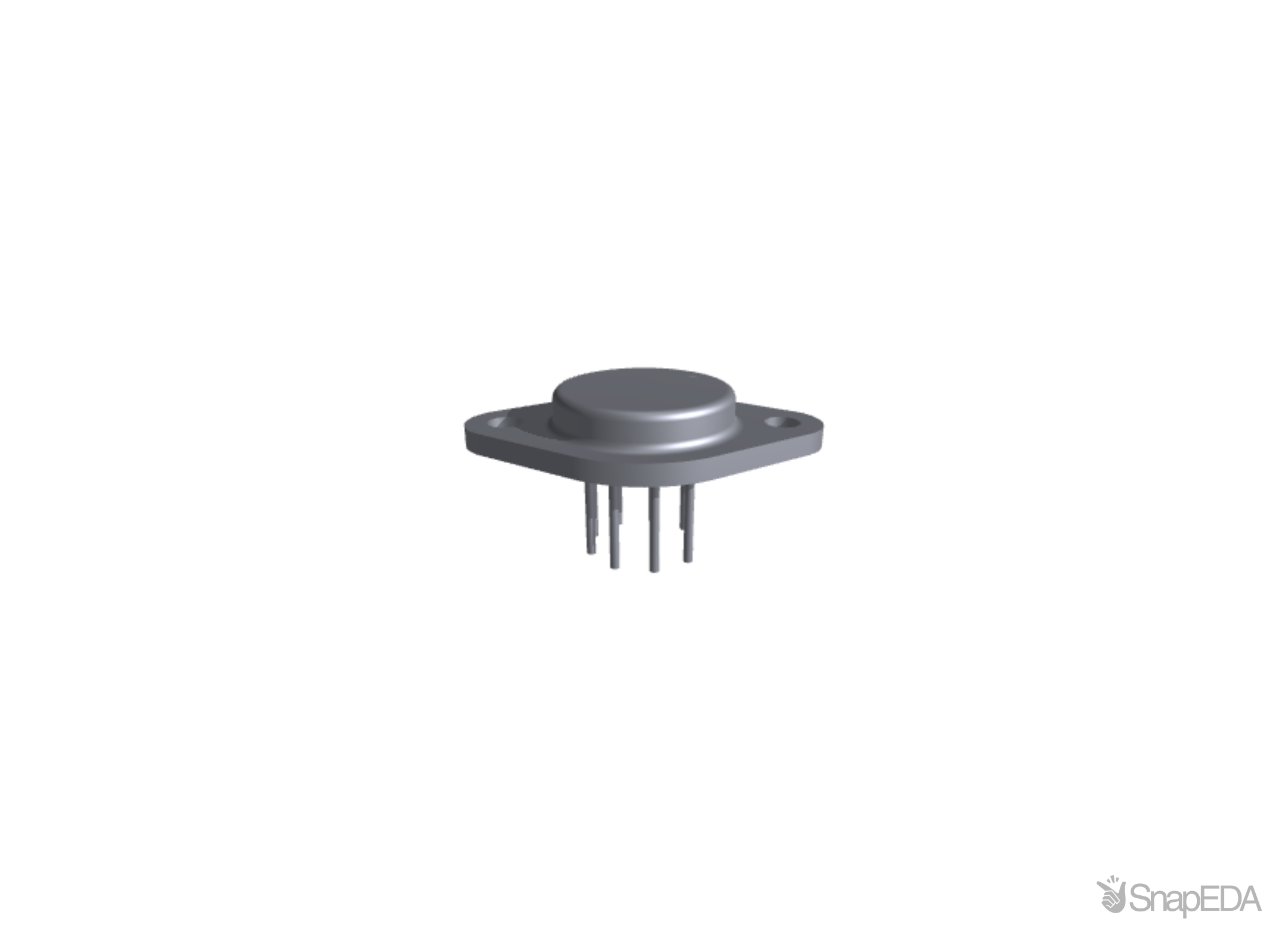 PA119CE 3D Model