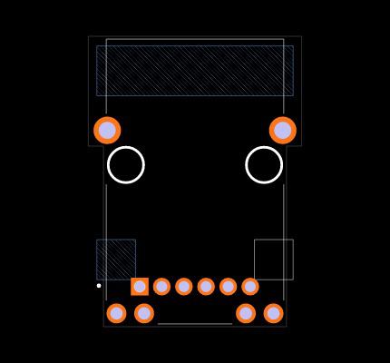 08B0-1X1T-36-F Footprint