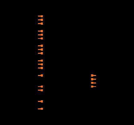 0826-1X1T-GH-F Symbol
