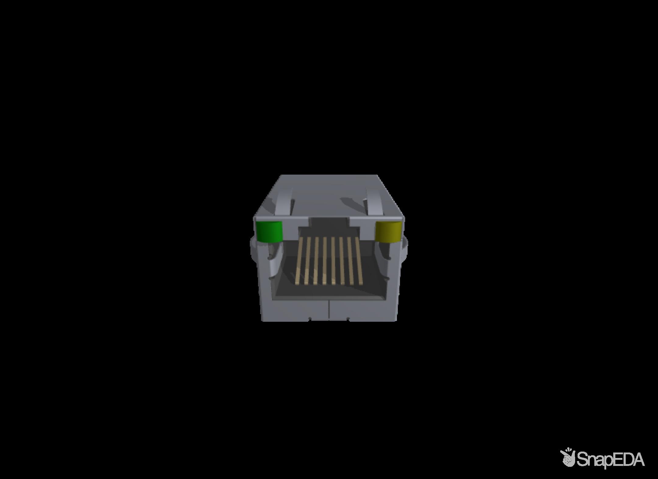 08B0-1X1T-36-F 3D Model