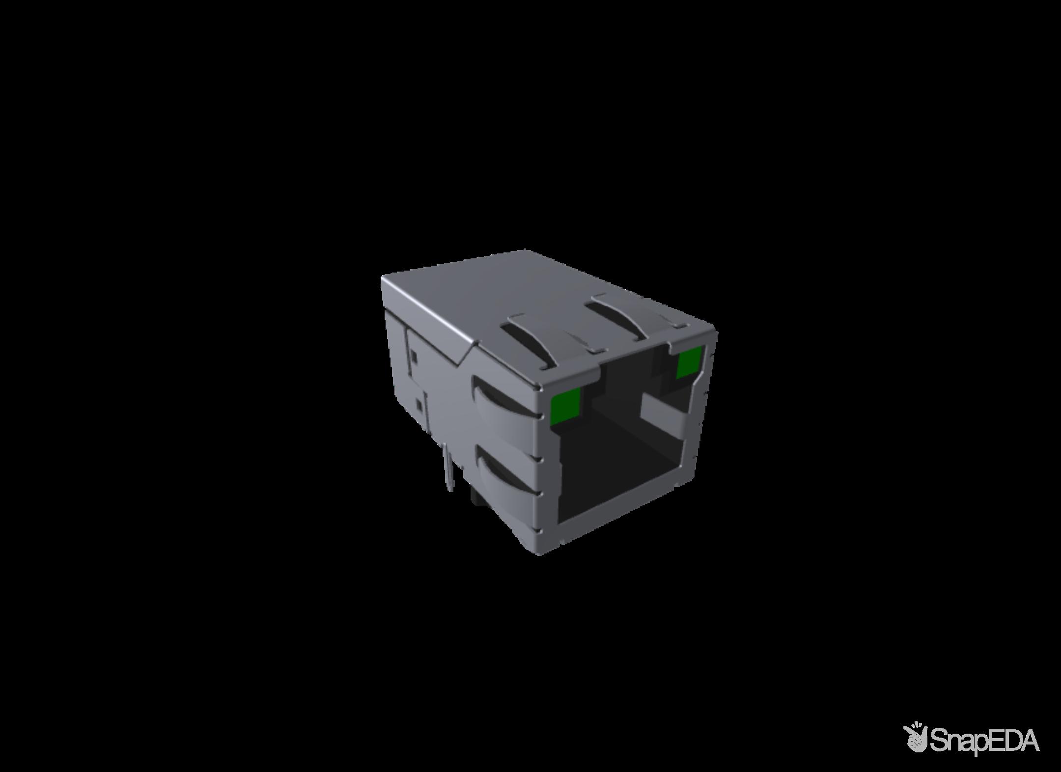 SI-50170-F 3D Model