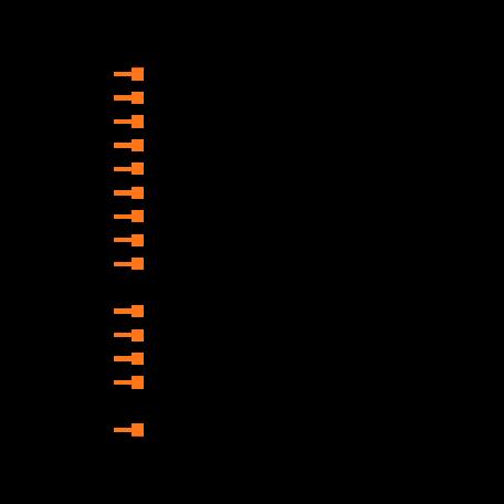 SI-52007-F Symbol