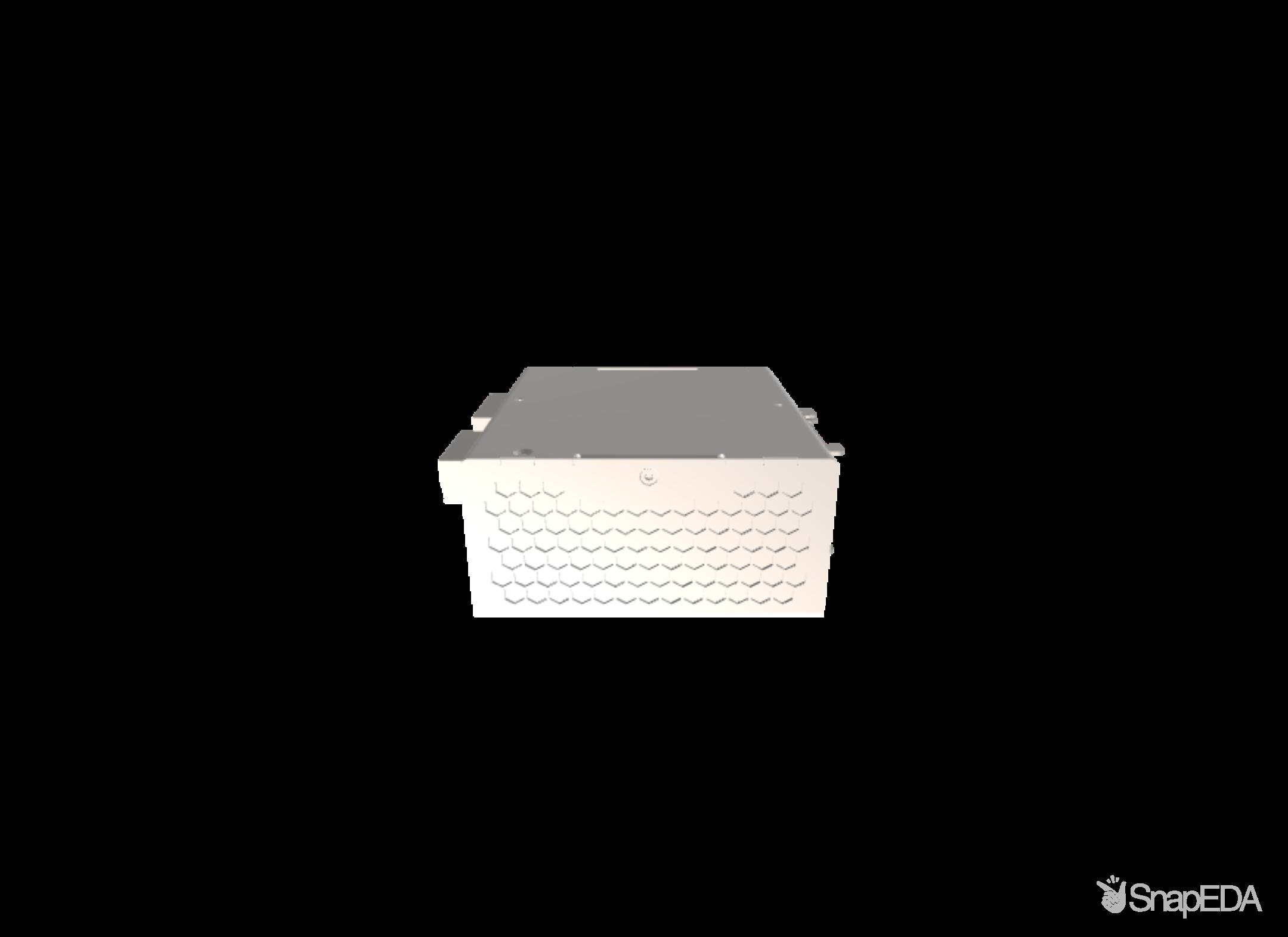 LDW240-24 3D Model