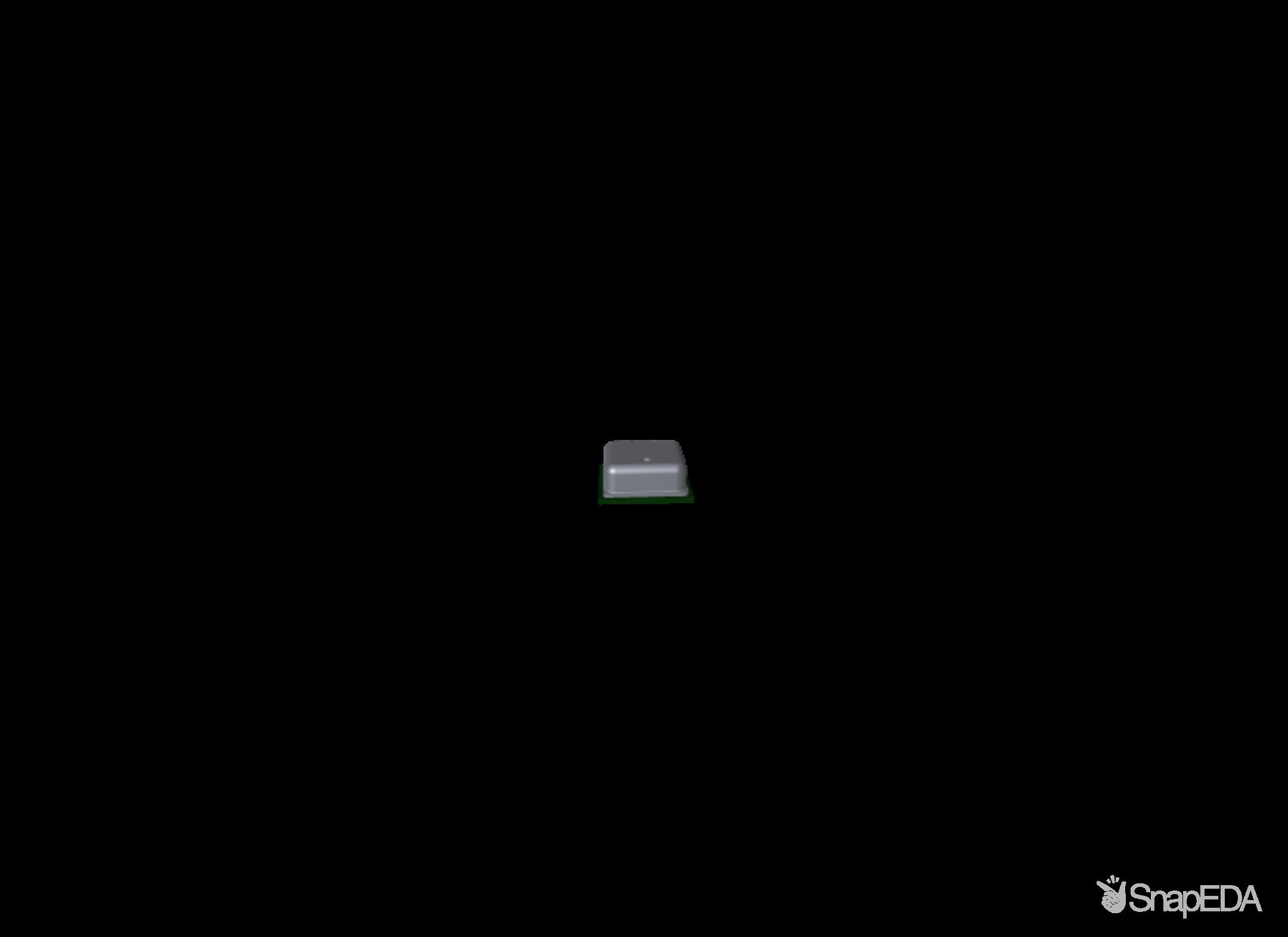 BME280 3D Model