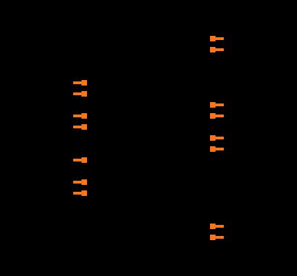 BMI055 Symbol