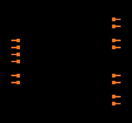 BMI160 Symbol