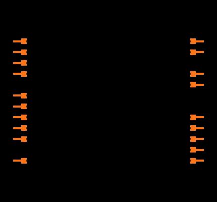 BNO055 Symbol