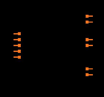 BMA280 Symbol