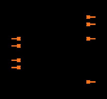 BMP388 Symbol