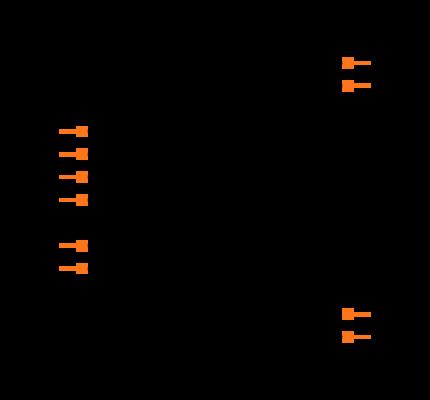BMX160 Symbol