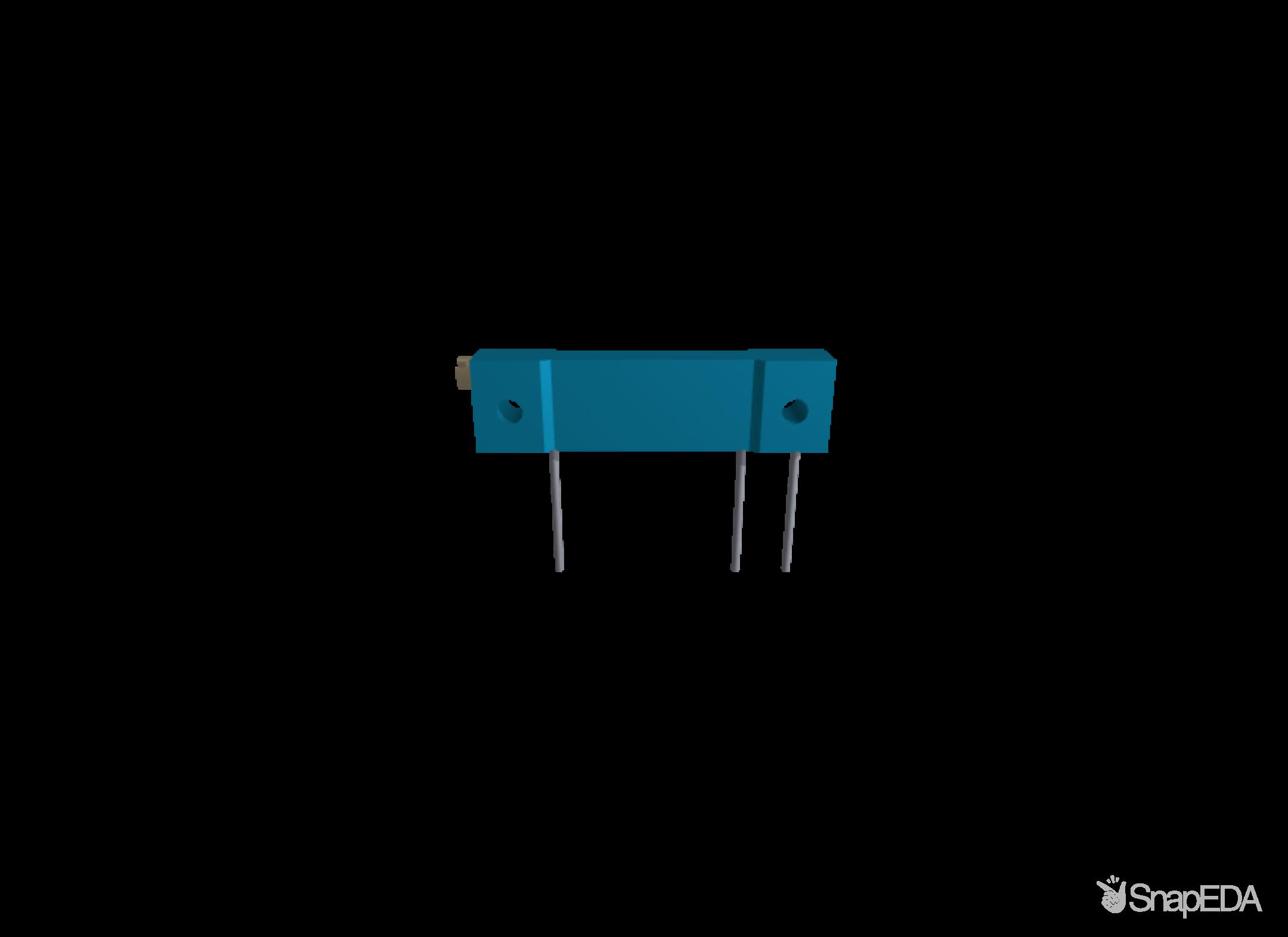 3059P-1-502LF 3D Model