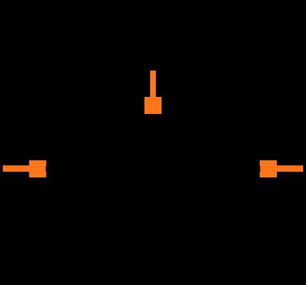 3296W-1-254LF Symbol