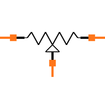 3313J-1-502E Symbol