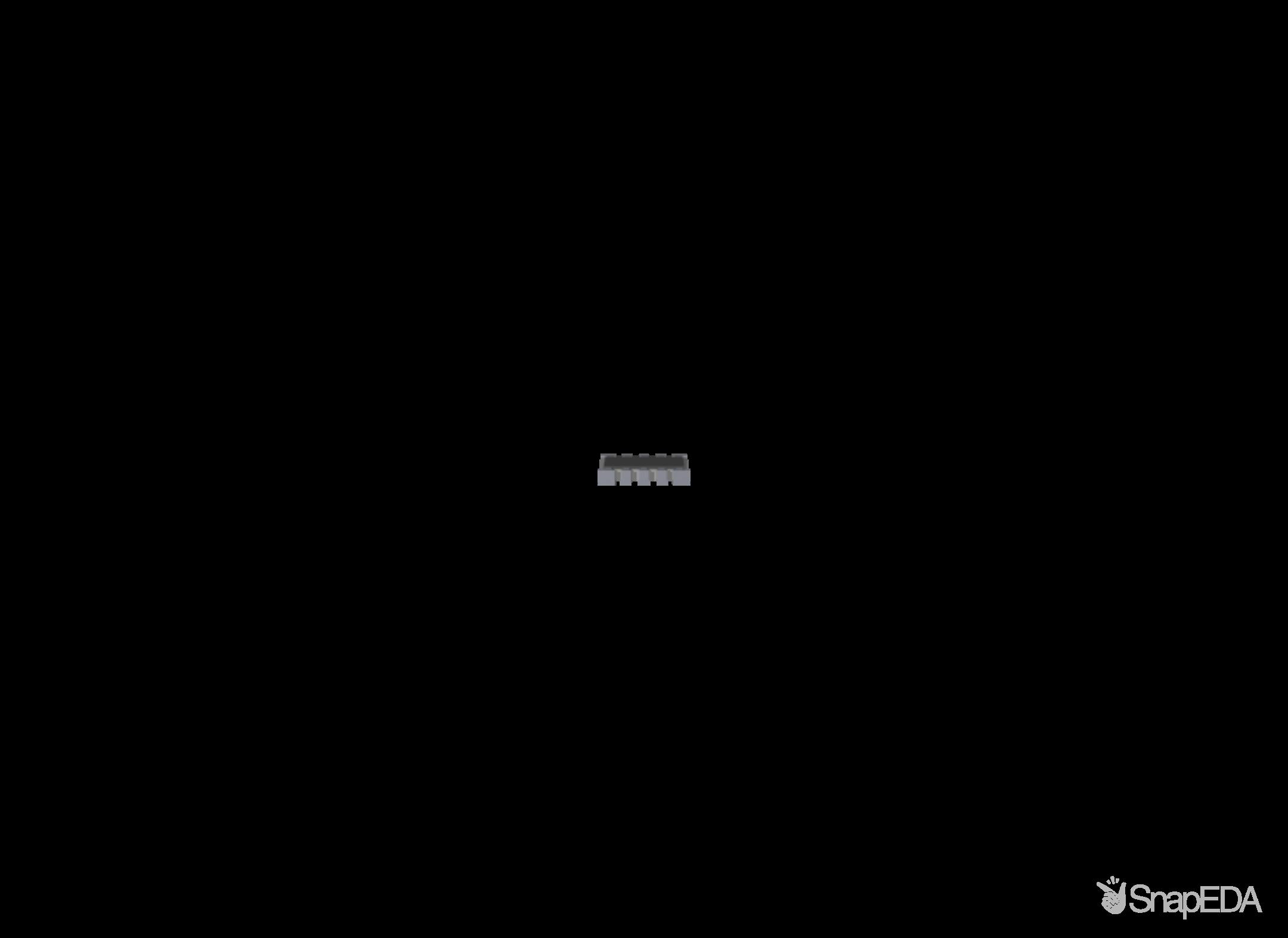 CAY16-103J4LF 3D Model