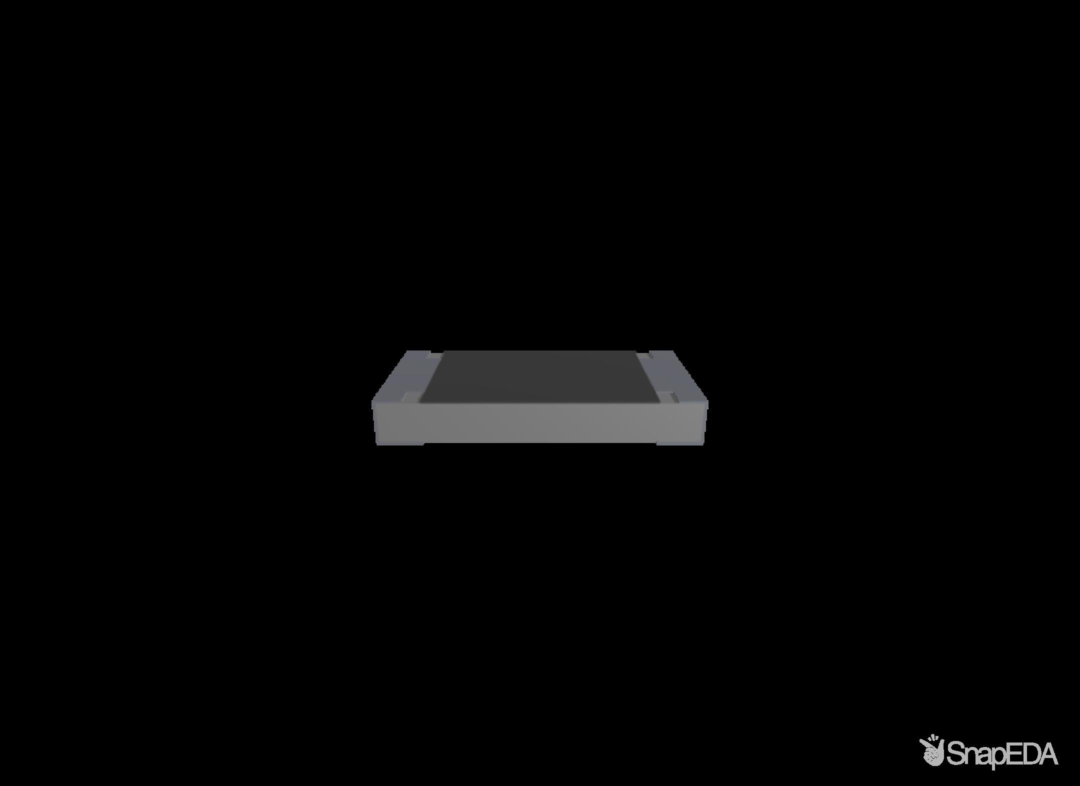 CRA2512-FZ-R015ELF 3D Model