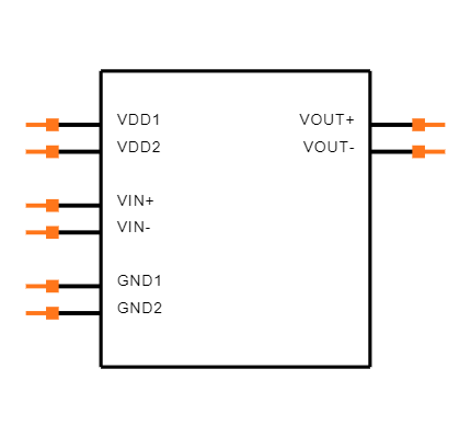 ACPL-C79A-500E Symbol