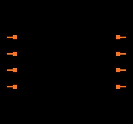 HCPL-2631-000E Symbol