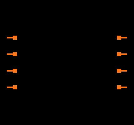 HCPL-7850 Symbol