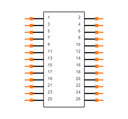 3220-26-0300-00-TR Symbol