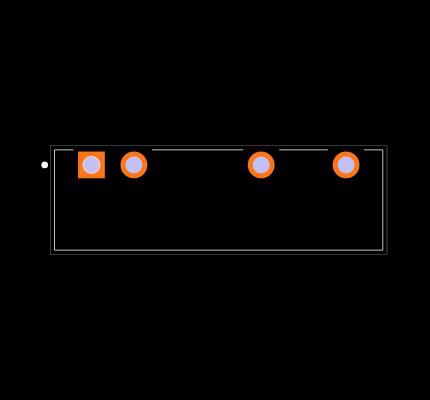 PEME1-S12-S5-S Footprint