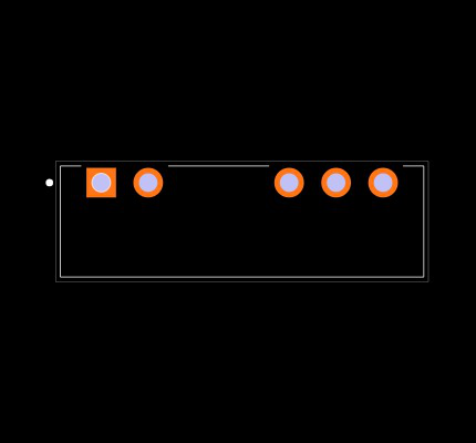 PEME1-S24-D5-S Footprint