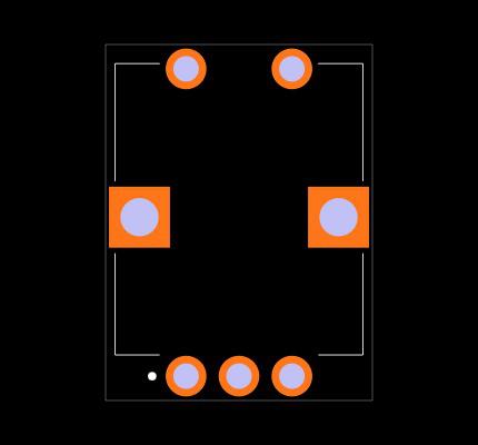 ACZ11BR1E-20FD1-20C Footprint