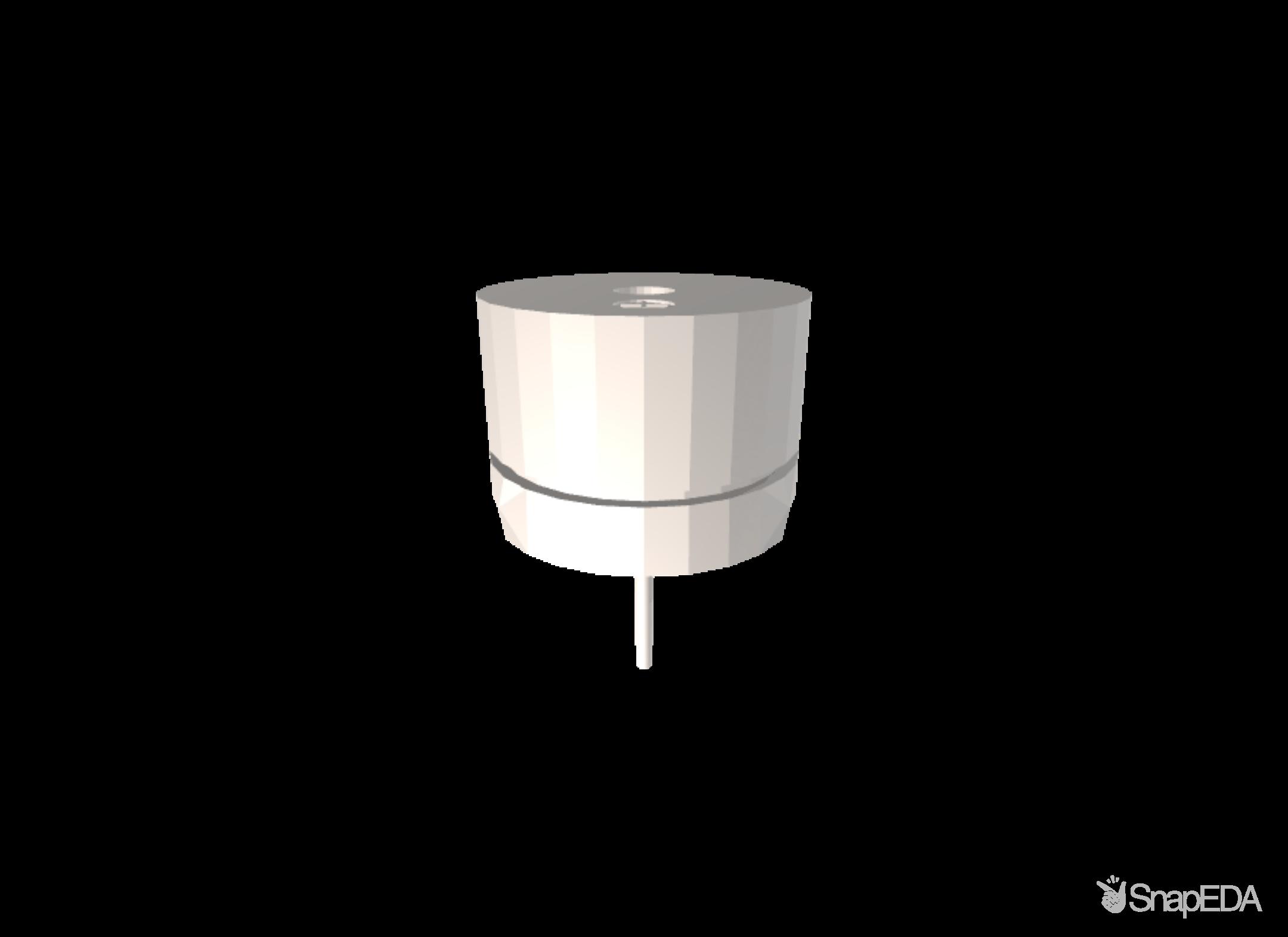 CEM-1206S 3D Model