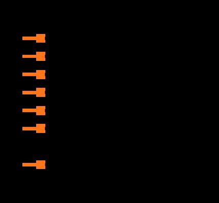 CRJ051-1-TH Symbol