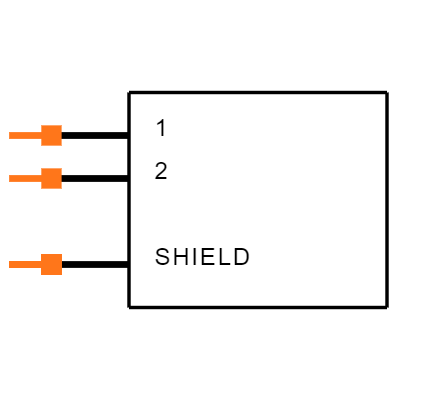 CRJ052-1H-TH Symbol