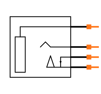 MJ-63012G Symbol