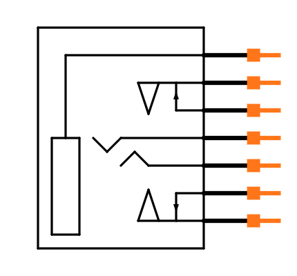 SJ-63043H Symbol