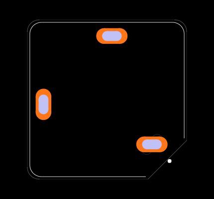 SJ-63083A Footprint