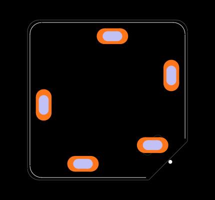 SJ-63083D Footprint