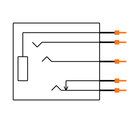 SJ2-254B-SMT-TR Symbol