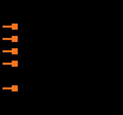 UJC-HP-3-SMT-TR Symbol
