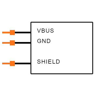 UJC-HP-G-SMT-TR Symbol