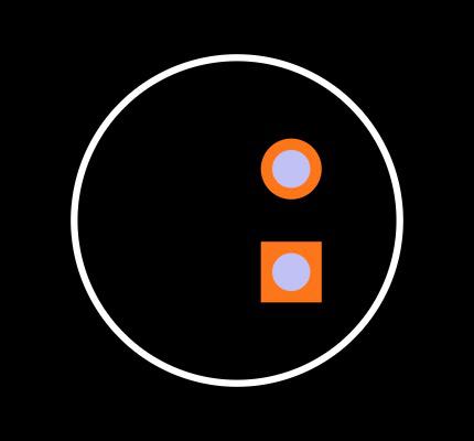 CMC-2242PBL-A Footprint