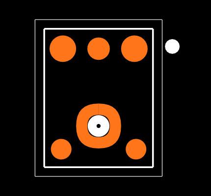 CMM-3729AB-38308-TR Footprint