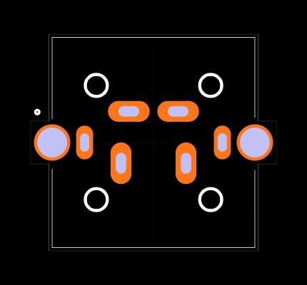 PD-40VS Footprint