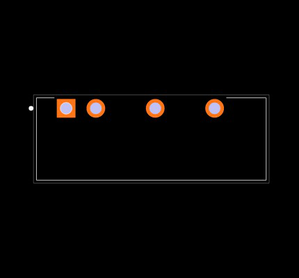 PDM2-S24-S12-S Footprint