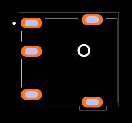 PJ-051A Footprint