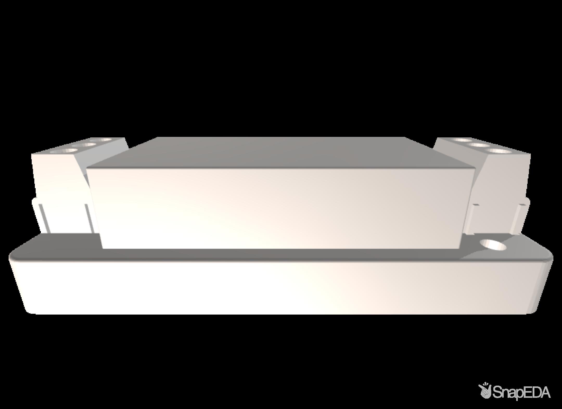 PQAE50-D24-S12-T 3D Model
